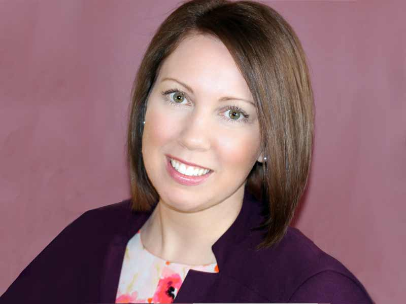 Dr. Kristen Halland, DC, DABCA, NCBTMB